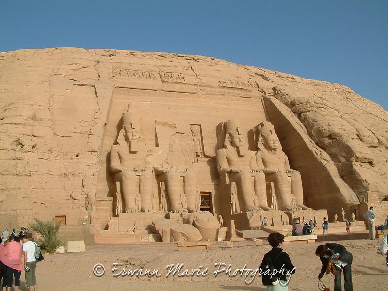 Egypte (661)