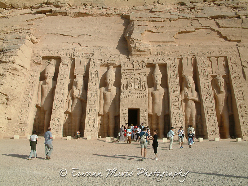 Egypte (691)