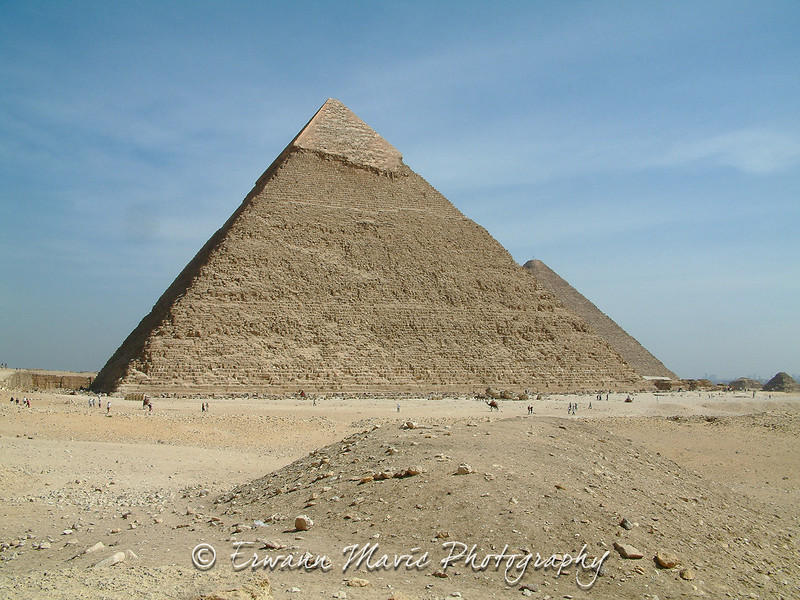 Egypte (900)