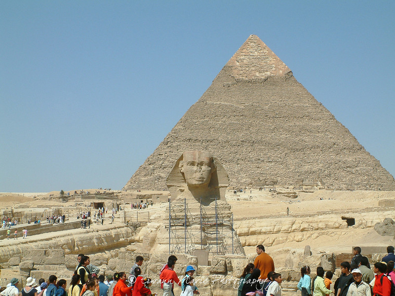Egypte (933)