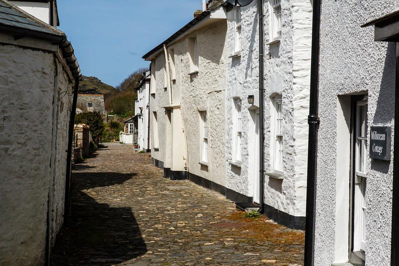 Boscastle, Cornwall