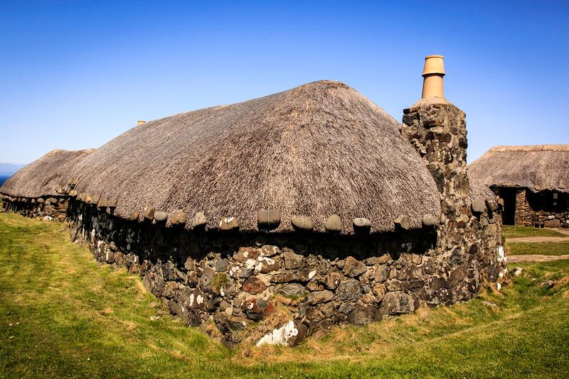 Crofters Cottage, Kilmuir, Isle of Skye