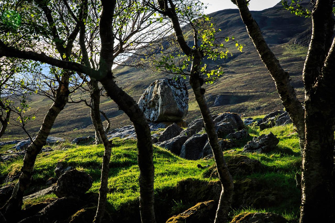 Kilbride, Isle of Skye