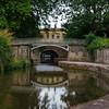 Sydney Gardens Canal, Bath.