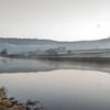 Frosty/misty morning looking towards Kelston Mill 28/12/2016