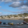 Marazion from St Michael's Mount 4/11/16