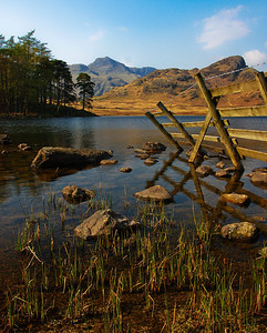 Langdales, Lake District