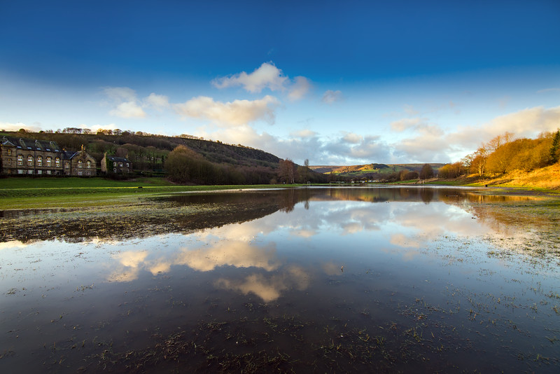 Brearley Fields, Mytholmroyd.