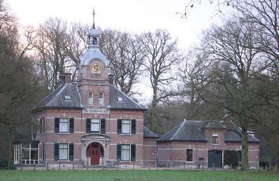 Leusveld 1911 Henk Peeters