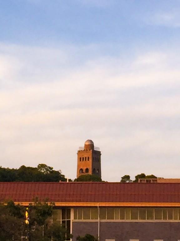 High Rock Tower