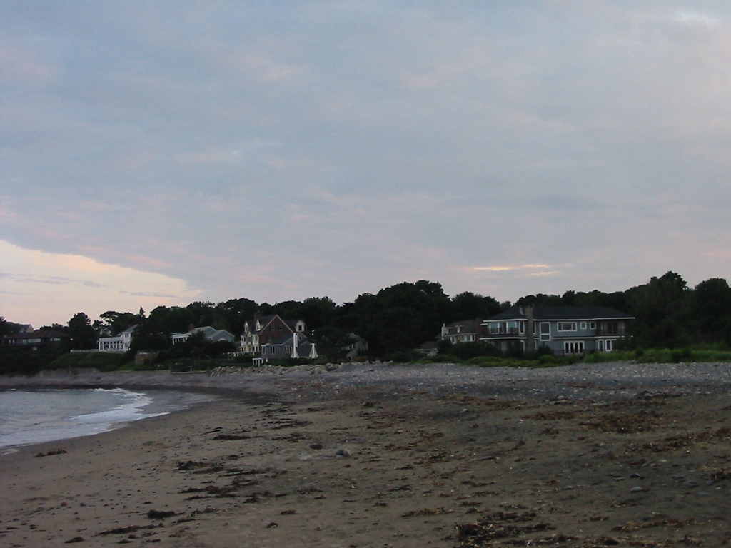 Phillips Beach, Swampscott