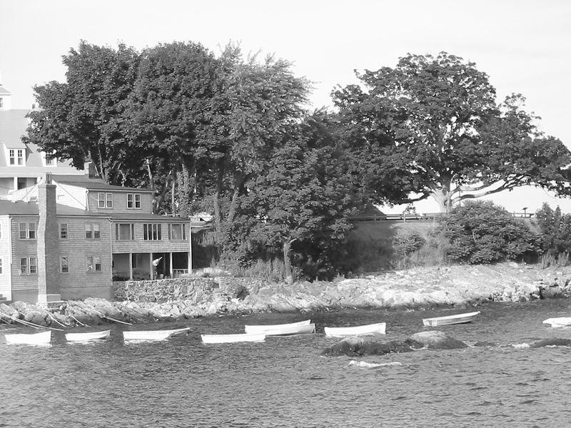 Sewall Cove
