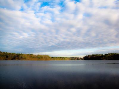 Wenham Lake