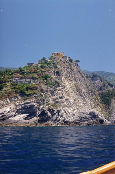Cinque Terre, IT