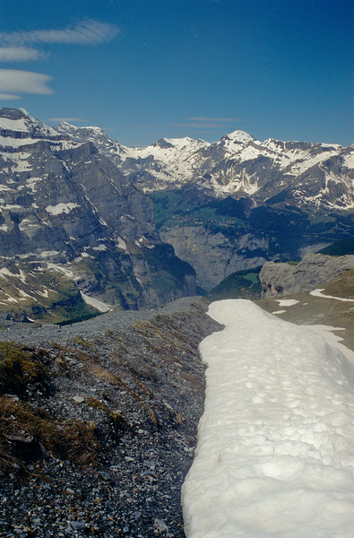 Jungfrau Valley, CH