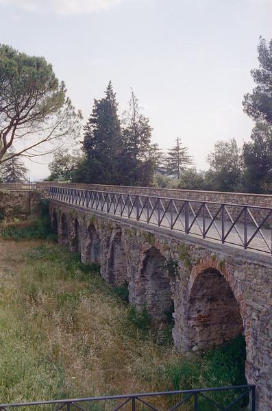 Medician Fort, Arezzo, IT (Tuscany)