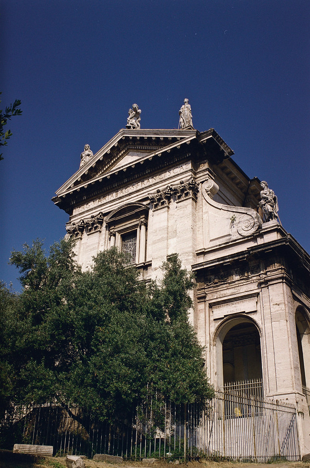 Forum, Rome, IT