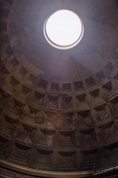 Basilica, Rome, IT