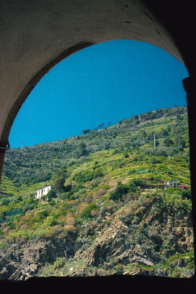 Vernazza, IT (Cinque Terre)