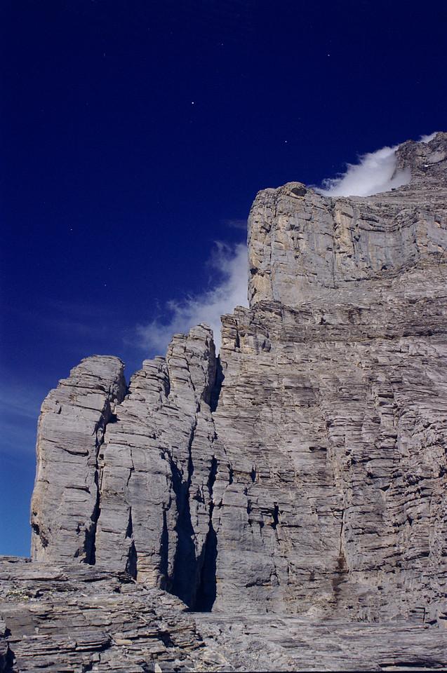 Mt. Eiger, CH