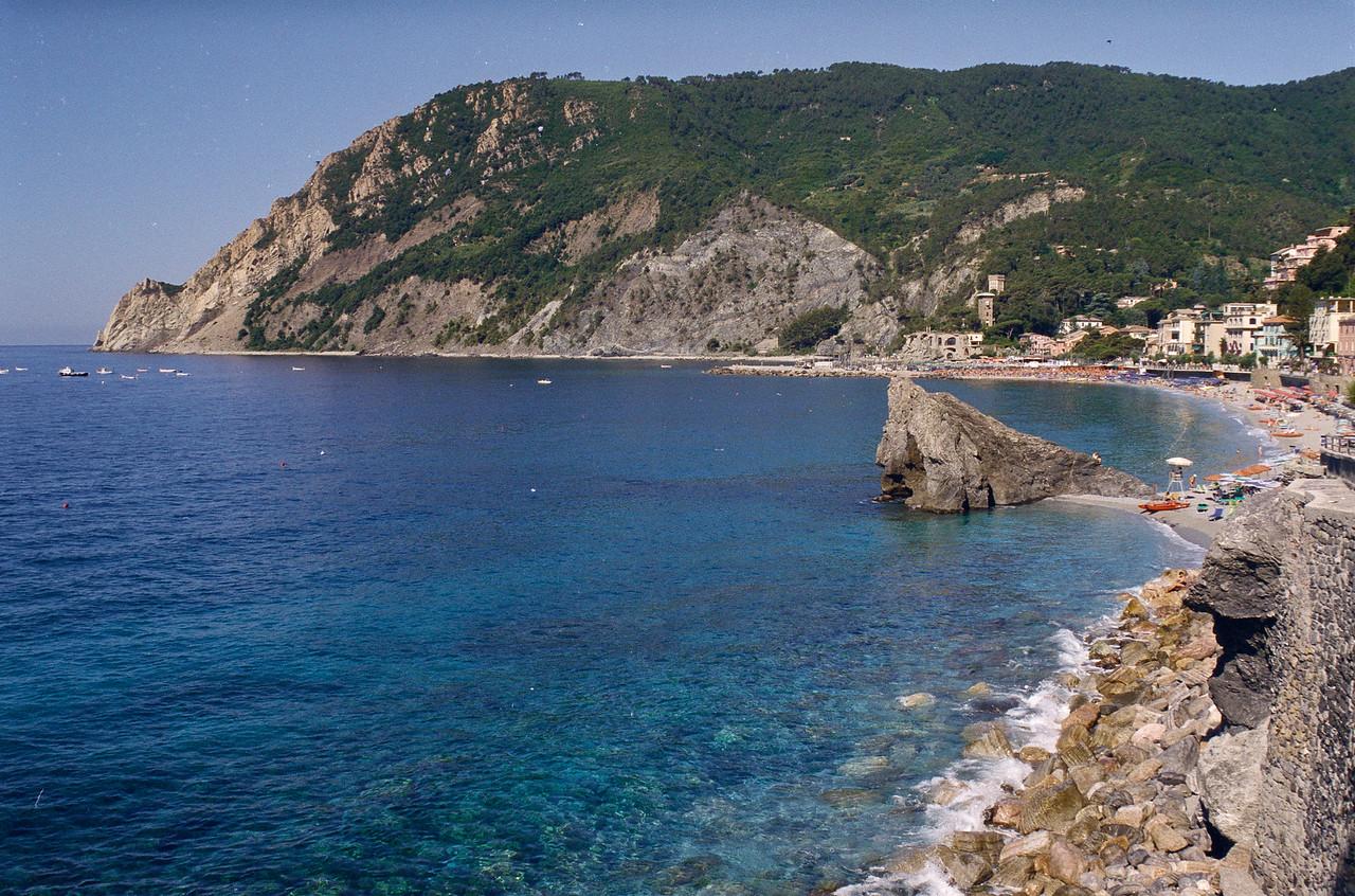 Monterosso, IT