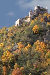 Famous Ruins - Dürnstein