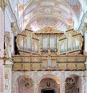 Göttweig Organ