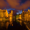 After Twilight Ends In Brugge