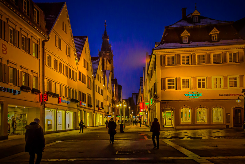 Reutlingen, Germany
