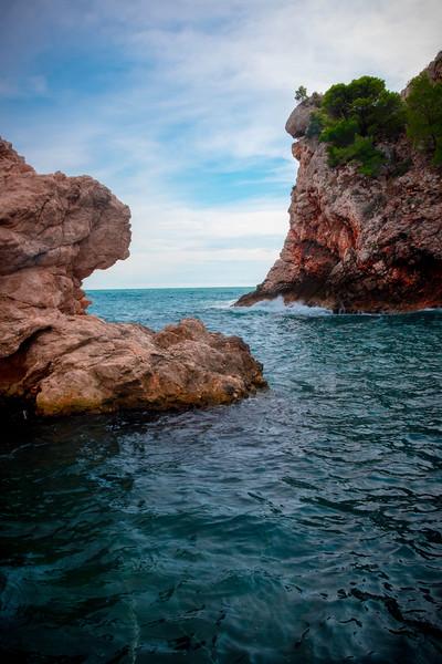 The Golden Haystacks Of Kings Landing - Dubrovnik, Croatia