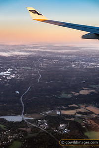 Finnish Plains