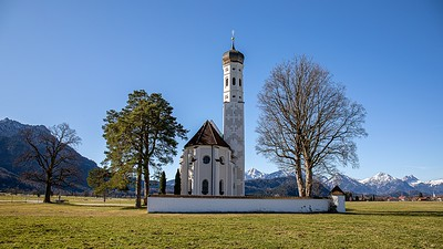 Bavarian Church