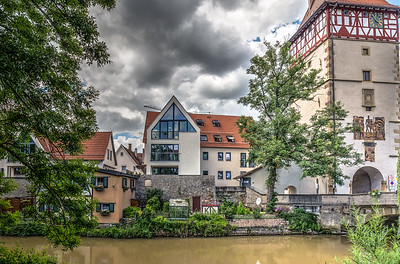Waiblingen Rems