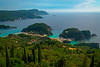 The Beautiful Colors Of Corfu - Corfu, Greece