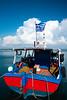 Life On The Greek Oceans - Marina Port,  Olympia, Greece