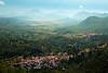 Inside The Mountain Valleys Of Corfu - Corfu, Greece