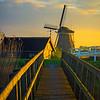Kinderdijk Windmills_24