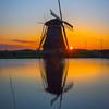 Kinderdijk Windmills_23
