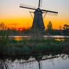 Kinderdijk Windmills_22