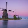 Kinderdijk Windmills_17