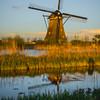 Kinderdijk Windmills_12