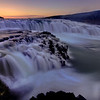An Intimate View - Gulfoss Waterfall, The Golden Circle, Southwest Iceland