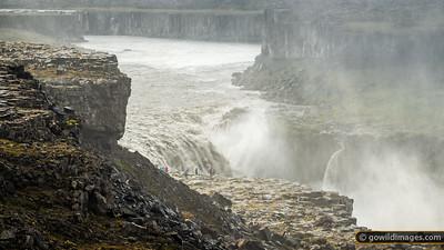 Europe's Niagara