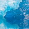 Jigsaw Puzzles Of Blue - Glacier Lagoon, Jokulsarlon, Iceland