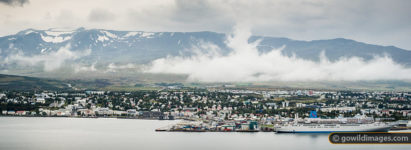 Capital of the North