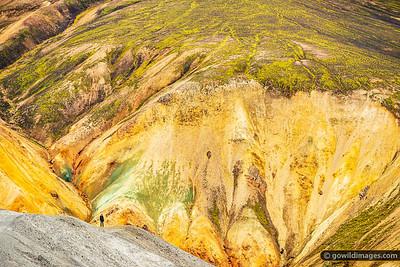 Seismic Sulphur