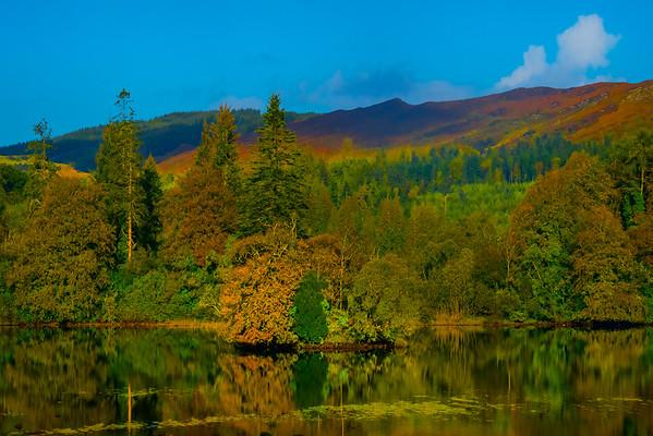 Solitude Of Color - Raghly, County Sligo, Ireland