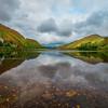 Lakeside At The Kylemore Abbey - Connemara Loop, County Galway, Ireland