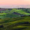 Perched On Top Of Tuscany - Val d'Orcia Region, Tuscany, Italy