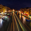 The Freeway Of Venice - Venice, Italy